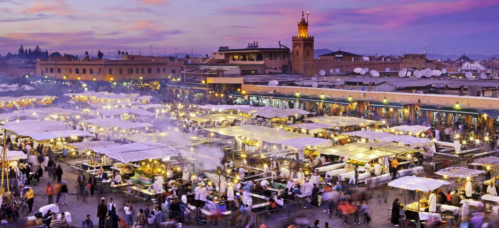tours chadia tours in marrakech