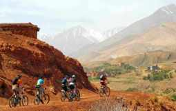 High Atlas Mountain Bike